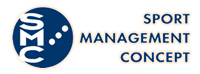 SMC - Sport Management Concept Logo